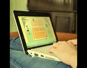 Games e e-books