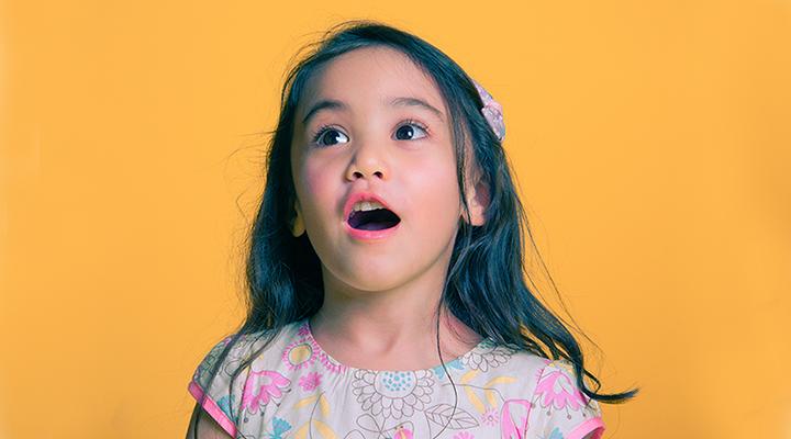 Como incentivar as crianças a terem hábitos saudáveis