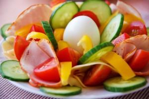 Comer bem é qualidade de vida